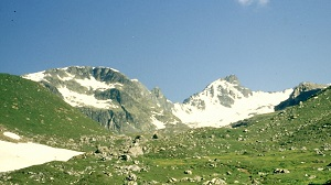 Piz D' Angel