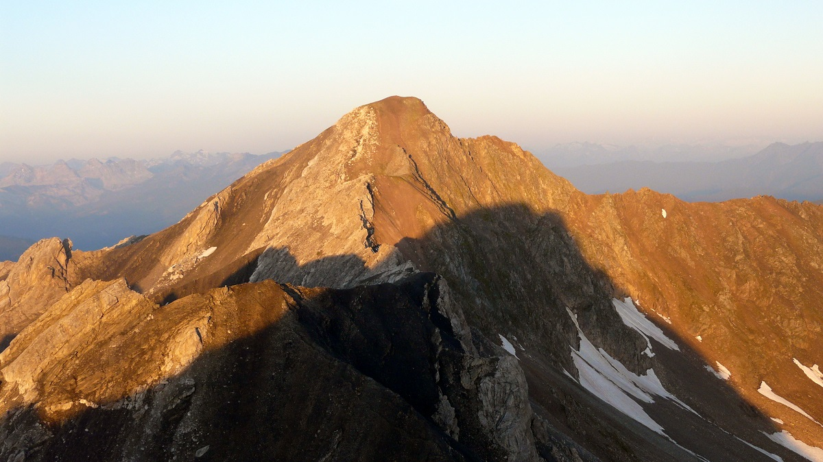 Aroser Rothorn